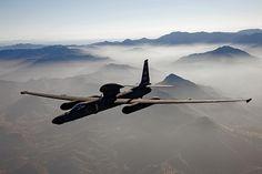 U-2 Dragon Lady by Lockheed Martin