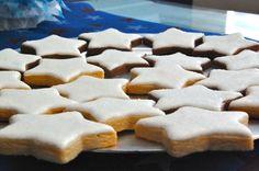 star sugar cookies