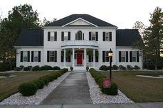 One Tree Hill--Brooke's House