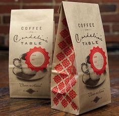 coffee #packaging