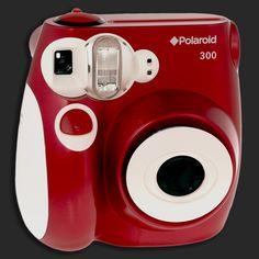 Polaroid Instant Camera - PIC-300 - Instant Cameras