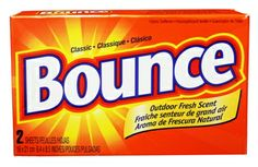 Enjoy fresh, soft laundry with #Bounce fabric care products including #dryer sheets, dryer #bars. Free samples are available at: http://freesamples.us/free-samples/free-laundry-samples/