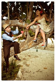 """Don't Mind If I Do"" Retro Wedding Dress by BurdaStyle member, Melissa"