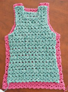 Crochet Tank Girl | Doris Chan Crochet