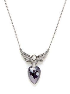 Swarovski Jewelry Peace Necklace