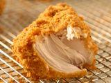 Oven Fried Chicken!