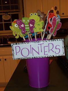 Love this idea for the little guys.  I'm thinking it'll be my next cricut project. :)