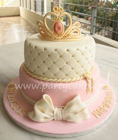 princess birthday, princess crowns, princess crown cakes, princess theme, sleeping beauty cake, princess party, good luck cake, princess cakes, birthday cakes