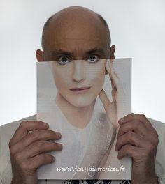 Les yeux dans les yeux by Jean-Pierre