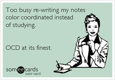 funny studying quotes, college life, college ecards, chemistry study, making the best of it quote, note cards, ecards funny school, pharmacy school, funny college quotes