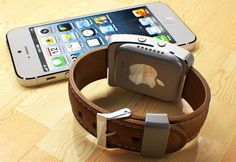 Apple plans to begin iWatch assembly in September