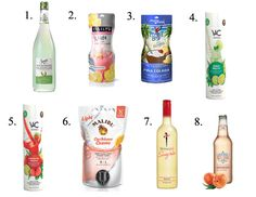 The best ready-to-drink summer cocktails: http://blog.womenshealthmag.com/dish/the-best-pre-mixed-cocktails/?cm_mmc=Pinterest-_-WomensHealth-_-content-dish-_-readytodrinkcocktails