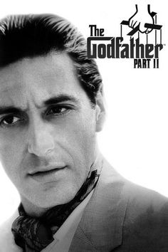 """""""The Godfather Part II"""""""