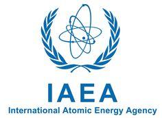IAEA – International Atomic Energy Agency Logo [EPS-PDF]