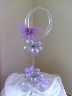 Balloon designs and sculptures on Pinterest