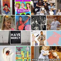 Full House is celebrating its 25th anniversary! Here are amazing products to celebrate.