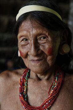 elder, face, ecuador, age, cultura, crone, beauti, etchart, amazon