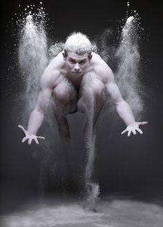 water, sand, dust, art, inspir, motion, dance, wayn law, photographi