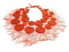 Necklaces - Necklace Sunflower