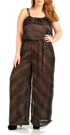 cute jumpsuit