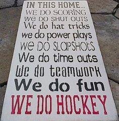 houses, stuff, hockey players, hockey mom, basement, nurseri, hockeymom, sport, babies nursery