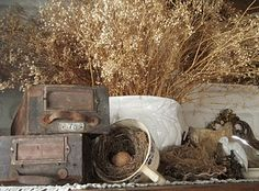 . . . Cabin  Cottage : Weekend Digging