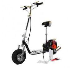 500w Zipper Electric Micro Atv Quad Bike