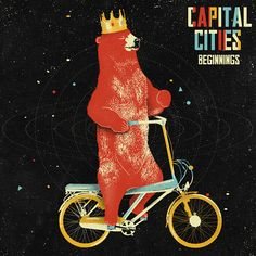 capital cities - laurofonte