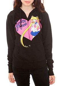 Sailor Moon jumper from Hot Topic.  More info and links on where to buy this Sailor Moon jumper can be found here: http://www.moonkitty.net/buy-new-sailor-moon-tshirts.php