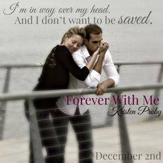 Forever With Me by Kristen Proby