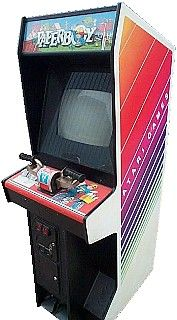 Paperboy - Arcade cabinet #arcade #videogames