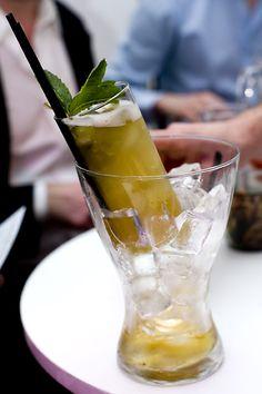 Courvoisier Cognac Cocktail