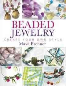 Presents step-by-step instructions for creating beaded jewelry, and offers advice on such techniques as crimping, knotting, and wire wrapping.