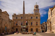 Insider's Guide to Arles, France