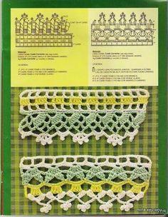crochet magazin, diy craft, creativ handmad, handmad diy, diy idea, crochet crafts, crochet patterns, edg crochet, crochet edg
