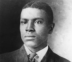 """""""One of the greatest tasks of my life has been to teach that the colored man can be anything,"""" said Oscar Micheaux. Micheaux became the first African American to produce a feature-length film with """"The Homesteader"""" in 1920. Micheaux was honored with a stamp by the United States Postal Service in 2010."""