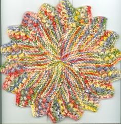 Knit Kitchen Items on Pinterest 177 Pins
