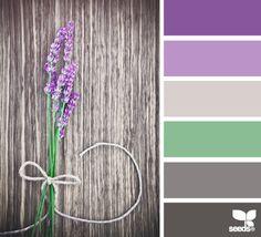 tied tones paint colors purple, color palettes, purple green color palette, tie tone, purple color scheme, design seeds, colors that go with purple, purple and green color scheme, color schemes with purple