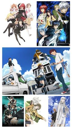 Check out our fall 2012 simulcasts!