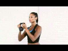 Nike Training Club with Nike Master Trainer Marie Purvis: Around the World Squats