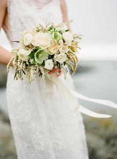 gorgeous natural bouquet