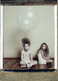 Pale Cloud spring 2014, girls luxury fashion from this Scandinavian label. #kidsfashion