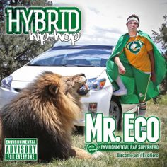 ▶ Litterbug vs Rap Superhero Mr. Eco: Music Video - YouTube