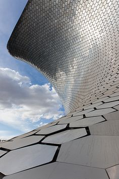 Urban Architectures of Mexico City