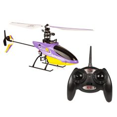 Single Prop 2.4GHz 4CH RC Helicopter
