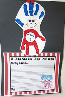 Seusstastic Classroom Inspirations: Seusstastic Seuss Week Freebies & Ideas