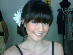 Agnes Monica (singer) agnez mo, agn monica, himawan board, hair idea