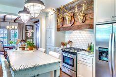 Ashley Gilbreath Interior Design: Cottage Renovation