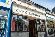 The Ocho Lounge