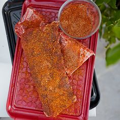 Grill Prep Trays, Set of 2 | Williams-Sonoma